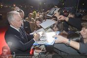 Kinopremiere - Urania - Do 23.04.2015 - Alan RICKMAN schreibt Autogramme30