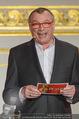 Romy Akademiepreise - Hofburg - Do 23.04.2015 - Rudi JOHN10