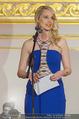 Romy Akademiepreise - Hofburg - Do 23.04.2015 - Sylvia SCHNEIDER12
