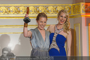 Romy Akademiepreise - Hofburg - Do 23.04.2015 - Sylvia SCHNEIDER16