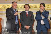 Romy Akademiepreise - Hofburg - Do 23.04.2015 - 19