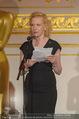 Romy Akademiepreise - Hofburg - Do 23.04.2015 - Sunnyi MELLES2