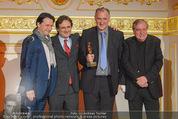 Romy Akademiepreise - Hofburg - Do 23.04.2015 - 20