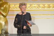 Romy Akademiepreise - Hofburg - Do 23.04.2015 - Evelyne ESELB�CK22
