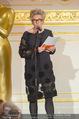 Romy Akademiepreise - Hofburg - Do 23.04.2015 - Evelyne ESELB�CK24