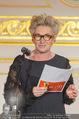 Romy Akademiepreise - Hofburg - Do 23.04.2015 - Evelyne ESELB�CK25