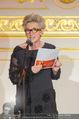 Romy Akademiepreise - Hofburg - Do 23.04.2015 - Evelyne ESELB�CK26