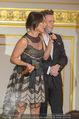 Romy Akademiepreise - Hofburg - Do 23.04.2015 - Eva P�LZL, Marcin KOTLOWSKI31