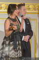 Romy Akademiepreise - Hofburg - Do 23.04.2015 - Eva P�LZL, Marcin KOTLOWSKI32