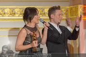 Romy Akademiepreise - Hofburg - Do 23.04.2015 - Eva P�LZL, Marcin KOTLOWSKI33