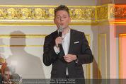 Romy Akademiepreise - Hofburg - Do 23.04.2015 - Marcin KOTLOWSKI34