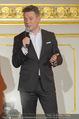 Romy Akademiepreise - Hofburg - Do 23.04.2015 - Marcin KOTLOWSKI36