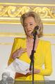 Romy Akademiepreise - Hofburg - Do 23.04.2015 - Elisabeth G�RTLER43