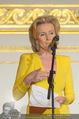 Romy Akademiepreise - Hofburg - Do 23.04.2015 - Elisabeth G�RTLER44