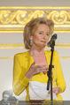 Romy Akademiepreise - Hofburg - Do 23.04.2015 - Elisabeth G�RTLER45