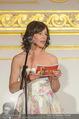 Romy Akademiepreise - Hofburg - Do 23.04.2015 - Julia CENCIG6