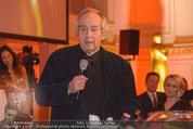 Romy Akademiepreise - Hofburg - Do 23.04.2015 - Otto SCHENK, Karl SPIEHS60