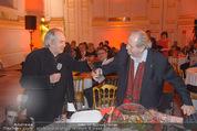 Romy Akademiepreise - Hofburg - Do 23.04.2015 - Otto SCHENK, Karl SPIEHS61