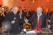 Romy Akademiepreise - Hofburg - Do 23.04.2015 - Otto SCHENK, Karl SPIEHS63