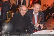 Romy Akademiepreise - Hofburg - Do 23.04.2015 - Otto SCHENK, Karl SPIEHS66