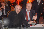 Romy Akademiepreise - Hofburg - Do 23.04.2015 - Otto SCHENK, Karl SPIEHS69
