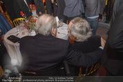 Romy Akademiepreise - Hofburg - Do 23.04.2015 - Otto SCHENK, Karl SPIEHS70