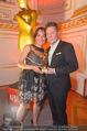 Romy Akademiepreise - Hofburg - Do 23.04.2015 - Eva P�LZL, Marcin KOTLOWSKI71