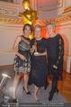 Romy Akademiepreise - Hofburg - Do 23.04.2015 - Eva P�LZL, Evelyne ESELB�CK76
