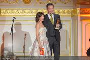 Romy Akademiepreise - Hofburg - Do 23.04.2015 - Julia CENCIG8