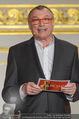 Romy Akademiepreise - Hofburg - Do 23.04.2015 - Rudi JOHN9