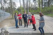 1 Tag auf Gut Aiderbichl - Gut Aiderbichl Gänserndorf - Fr 24.04.2015 - 164