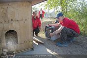 1 Tag auf Gut Aiderbichl - Gut Aiderbichl Gänserndorf - Fr 24.04.2015 - 186
