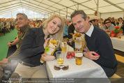 Frühlingsfest - Gut Aiderbichl Gänserndorf - Sa 25.04.2015 - Kathrin GLOCK, Rupert EVERETT100
