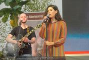 Frühlingsfest - Gut Aiderbichl Gänserndorf - Sa 25.04.2015 - Eliza DOOLITTLE110