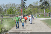 Frühlingsfest - Gut Aiderbichl Gänserndorf - Sa 25.04.2015 - 41