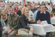 Frühlingsfest - Gut Aiderbichl Gänserndorf - Sa 25.04.2015 - Kathrin GLOCK, Rupert EVERETT, Christian CLERICI83