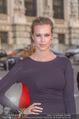 Romy Gala 2015 - Red Carpet - Hofburg - Sa 25.04.2015 - Melanie SCHERIAU100