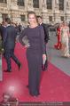 Romy Gala 2015 - Red Carpet - Hofburg - Sa 25.04.2015 - Melanie SCHERIAU103