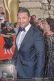 Romy Gala 2015 - Red Carpet - Hofburg - Sa 25.04.2015 - Hardy KR�GER108