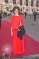 Romy Gala 2015 - Red Carpet - Hofburg - Sa 25.04.2015 - Marie KREUTZER127