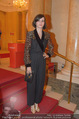 Romy Gala 2015 - Red Carpet - Hofburg - Sa 25.04.2015 - Nora TSCHIRNER143