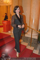 Romy Gala 2015 - Red Carpet - Hofburg - Sa 25.04.2015 - Nora TSCHIRNER146