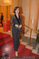 Romy Gala 2015 - Red Carpet - Hofburg - Sa 25.04.2015 - Nora TSCHIRNER147