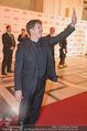 Romy Gala 2015 - Red Carpet - Hofburg - Sa 25.04.2015 - Tobias MORETTI151