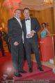 Romy Gala 2015 - Red Carpet - Hofburg - Sa 25.04.2015 - Guido Maria KRETSCHMER, Rudi JOHN159