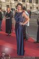 Romy Gala 2015 - Red Carpet - Hofburg - Sa 25.04.2015 - Pia BARESCH20