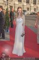 Romy Gala 2015 - Red Carpet - Hofburg - Sa 25.04.2015 - Nora VON WALDST�TTEN25