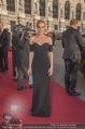 Romy Gala 2015 - Red Carpet - Hofburg - Sa 25.04.2015 - Mirjam WEICHSELBRAUN33