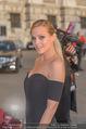 Romy Gala 2015 - Red Carpet - Hofburg - Sa 25.04.2015 - Mirjam WEICHSELBRAUN34