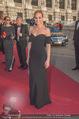 Romy Gala 2015 - Red Carpet - Hofburg - Sa 25.04.2015 - Mirjam WEICHSELBRAUN36
